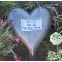 Love Heart Memorial
