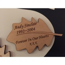 Memorial Leaf