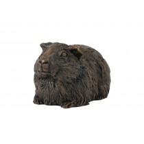 Guinea Pig Casket