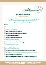 Download Crematorium Checklist